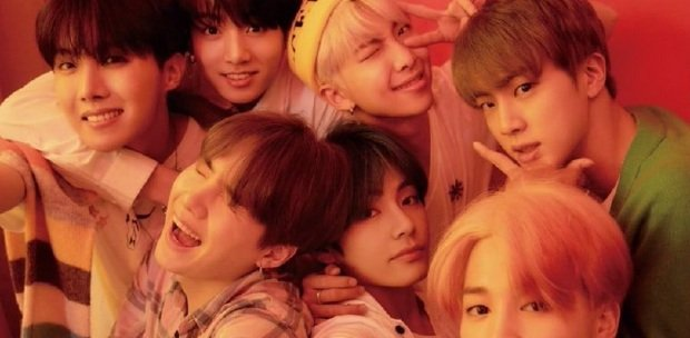 Showbiz: BTS' 'Map Of The Soul: Persona' first album to sell