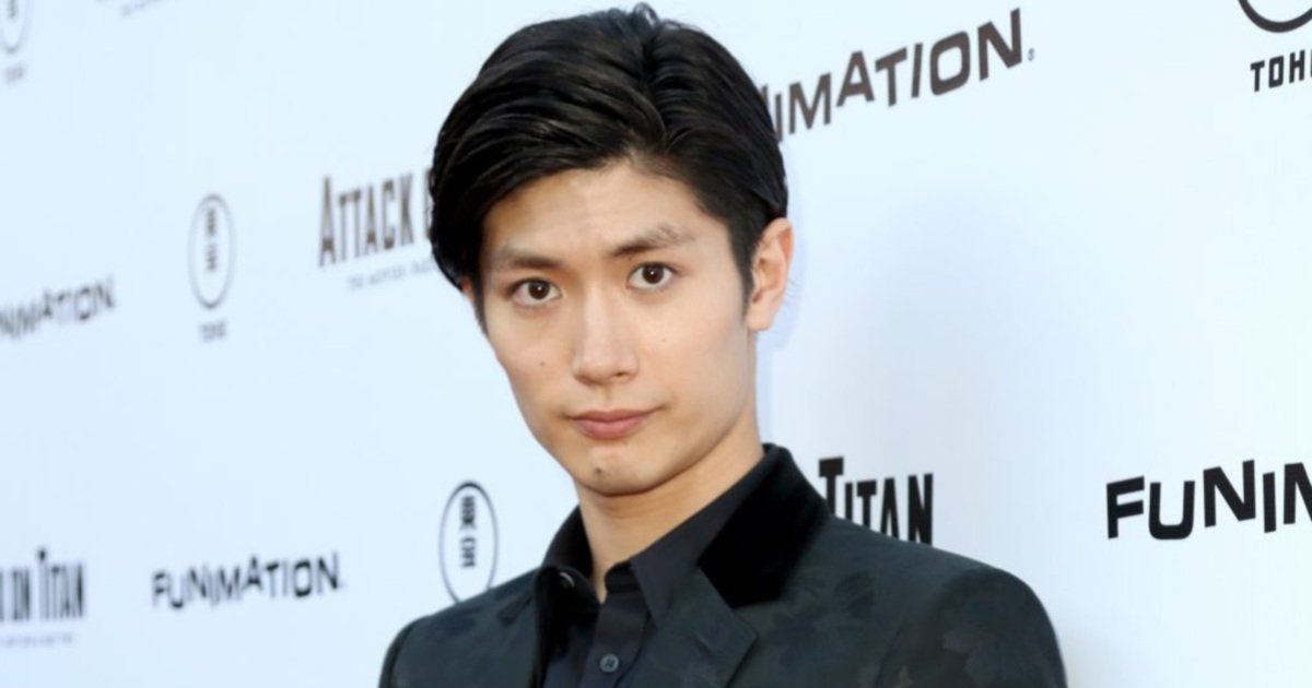 Showbiz Attack On Titan Star Haruma Miura Found Dead Suspected Suicide