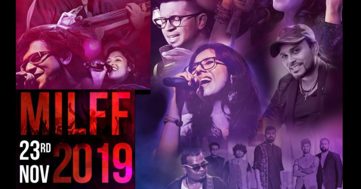 #Showbiz: Versatile Indian music artistes to rock MILFF2019