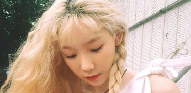 Showbiz: Taeyeon dominates Korean charts with 'Four Seasons