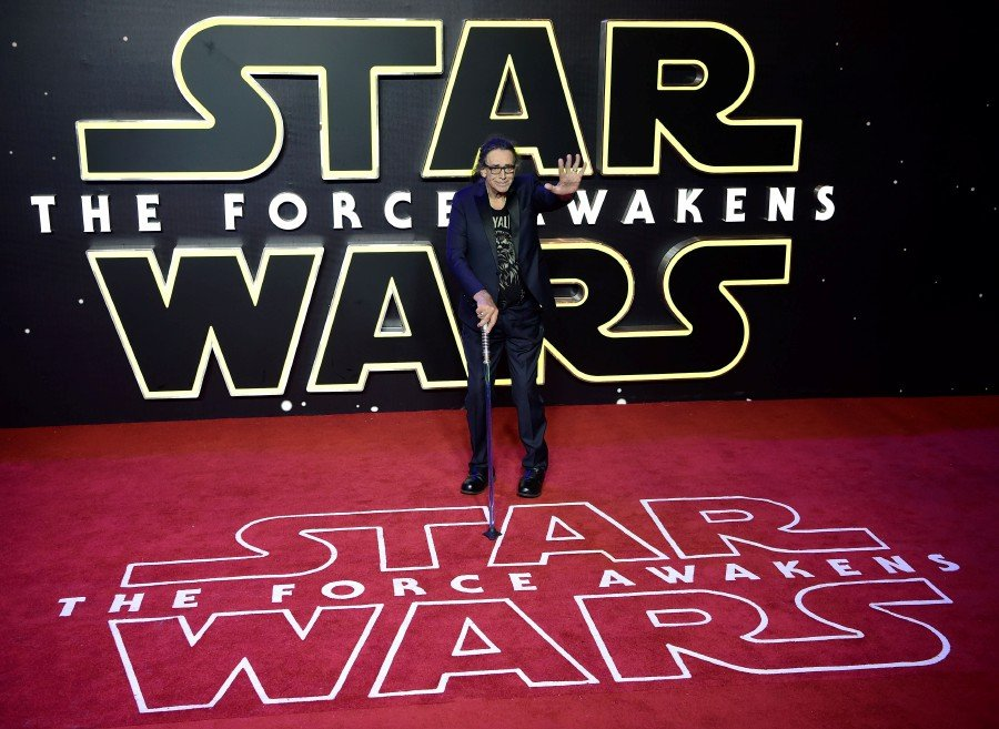 Peter Mayhew, Chewbacca in 'Star Wars' saga, dead at age 74 | New