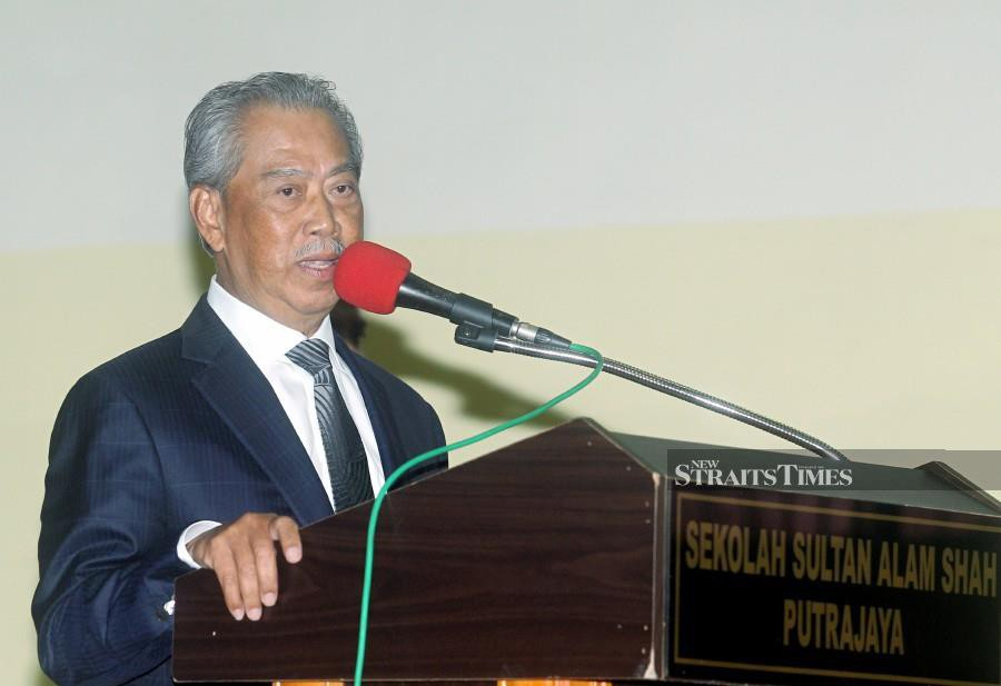New Malaysian leader unveils revamped Cabinet with no deputy