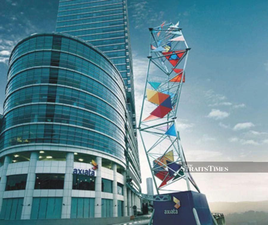 Axiata-Telenor merger not happ...