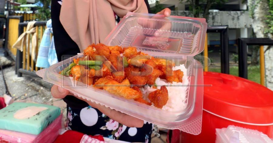 52 Students Down With Food Poisoning After Eating Ayam Kunyit