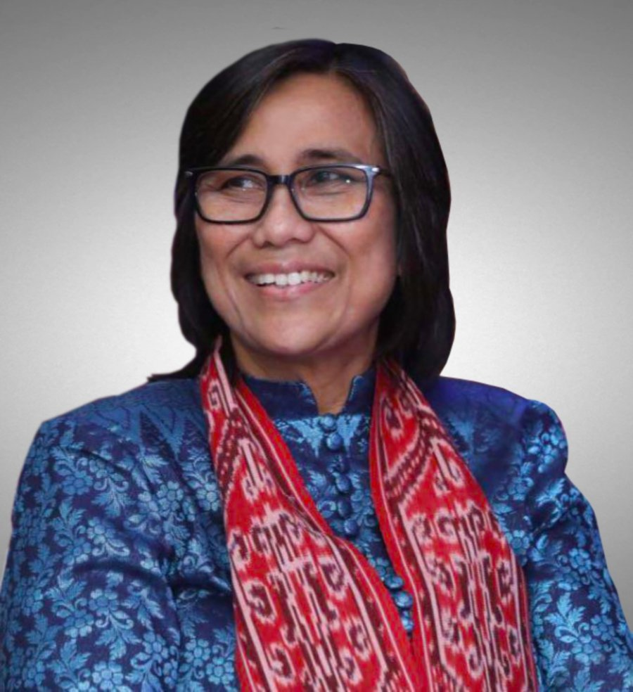 Sarawak Tourism Board chief executive officer Sharzede Salleh Askor