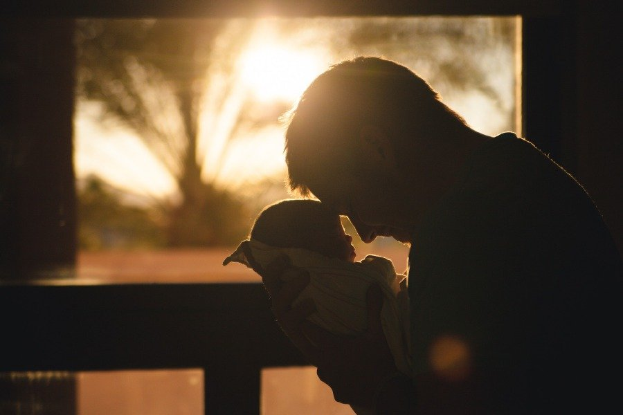 A father has enormous power. For good or for bad, by his presence or absence, action or inaction, whether abusive or nurturing, the fact remains that a father influences and impacts his children deeply.