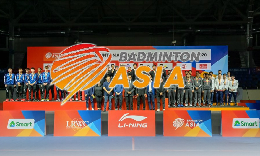 The Badminton Asia Championships (BAC) in Wuhan, China, has been cancelled amid the Covid-19 coronavirus outbreak.