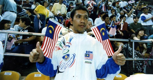 What has gone wrong with Malaysian badminton?