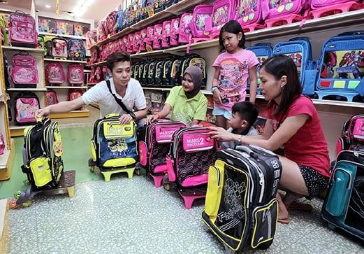 Choosing the right school bag  91f79e8a7822b