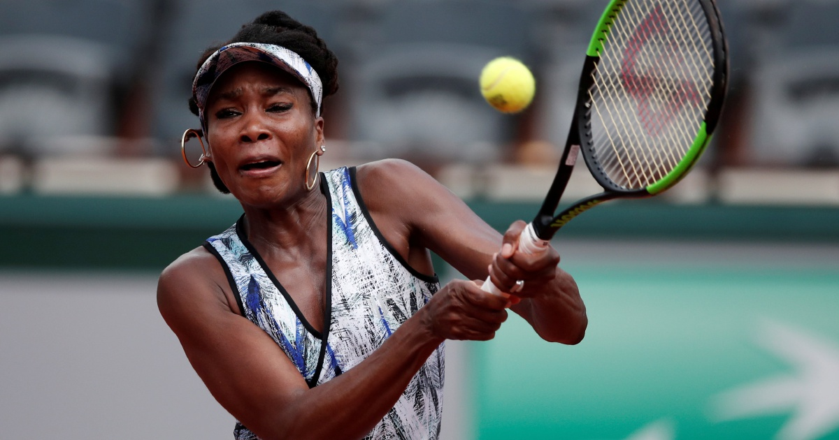 Tennis star Venus Williams allegedly 'at fault' in fatal ...