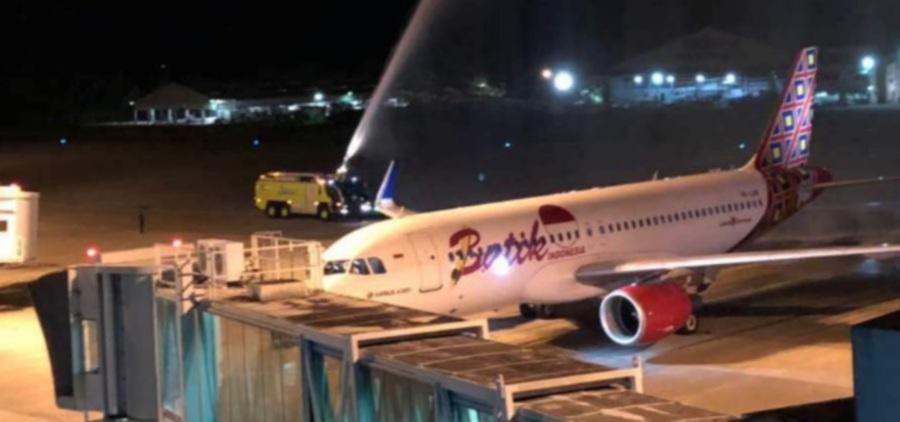 Batik air to fly direct to kk from jakarta new straits times batik air to fly direct to kk from jakarta stopboris Choice Image