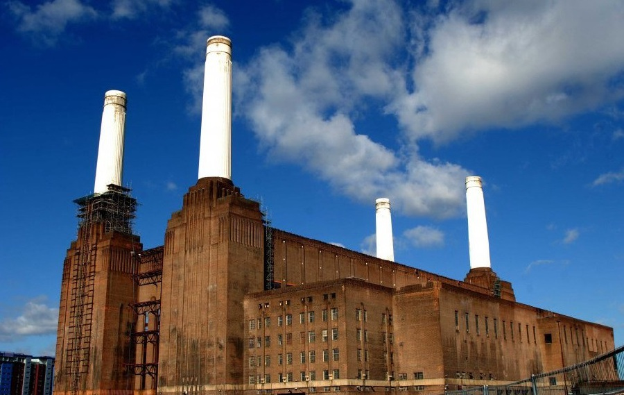 Malaysian investors plan £1.6bn Battersea Power Station deal