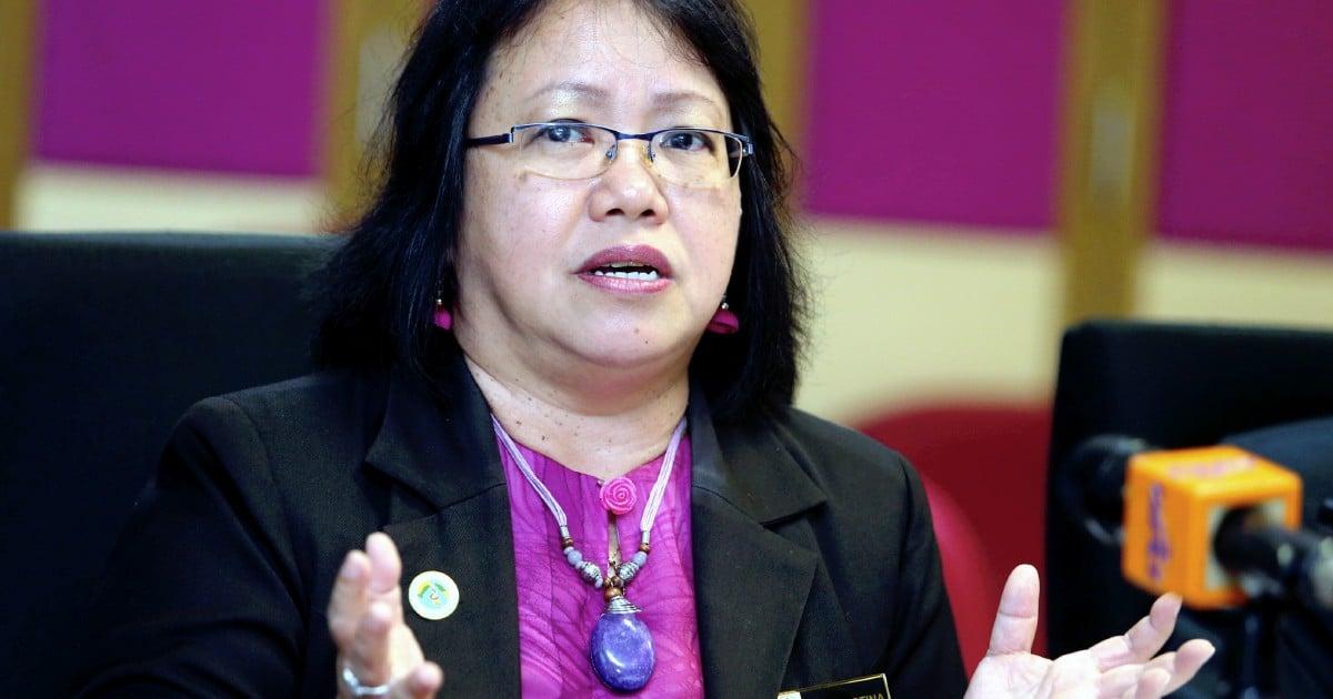 Warga Sabah Yang Kembali Diarah Melakukan Kuarantin Wajib Di Pusat Khas