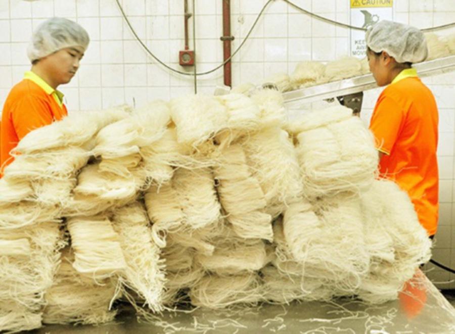 Eka Noodles keen to buy Penang bee hoon maker | New Straits
