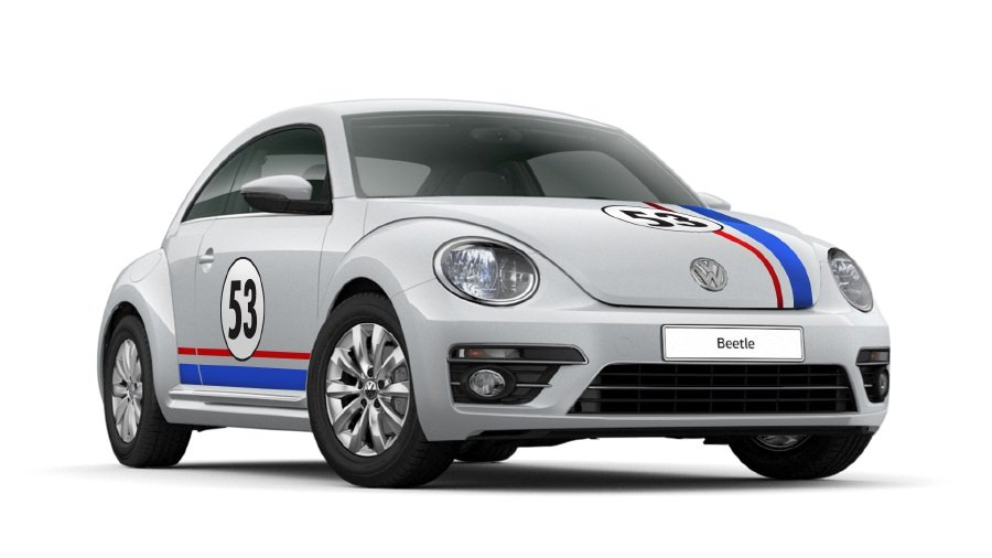Limited Edition Volkswagen Beetle Sold Out On Lazada In 20 Minutes