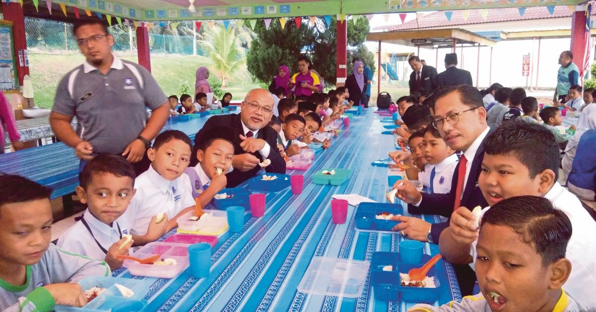 707 pupils in Johor to benefit from RMT