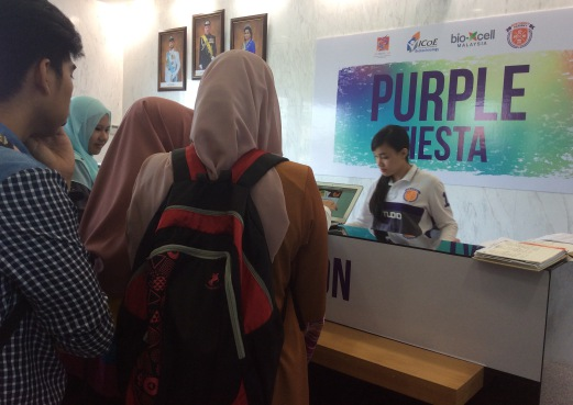 Launched today, the Purple Fiesta aims to attract talents to boost the bioeconomy workforce.