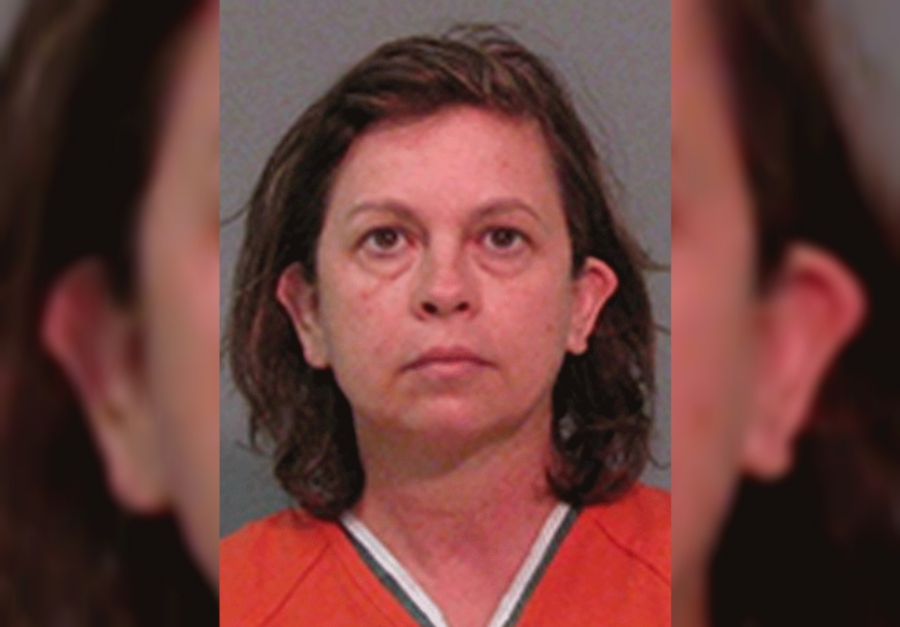 US woman jailed for killing husband with eye drops!