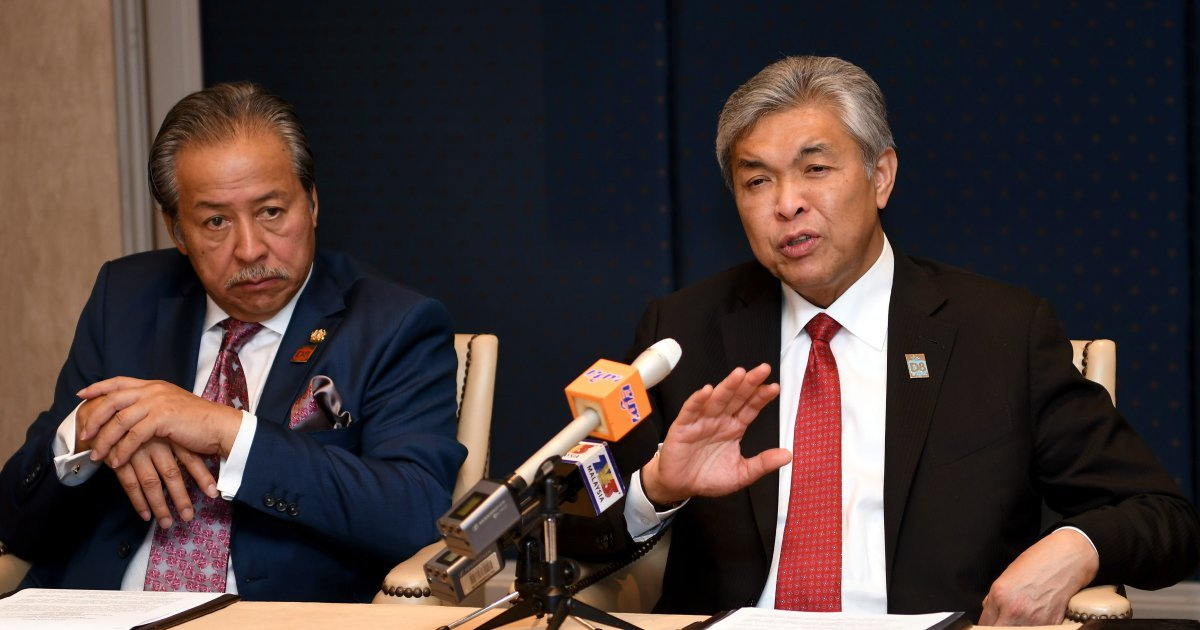 D-8 agrees with Malaysia on need for more effort resolve to Rohingya issue