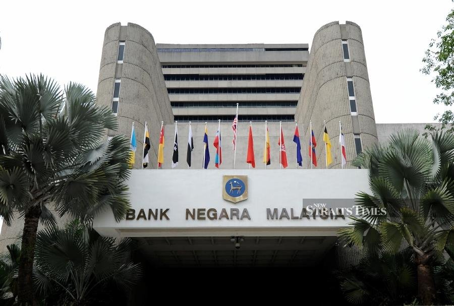 Bank Negara Malaysia, in its recently published 2018 Annual Report, created a bit of a storm on the issue of Malaysian workers' productivity versus the relatively low wages they were getting.- NSTP PIC