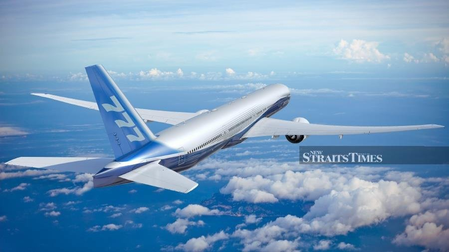 Aviation analysts say airlines widebody aircraft are expected to remain idle for a long period of time in anticipation of slower recovery in international long-haul services. Pix courtesy of Boeing