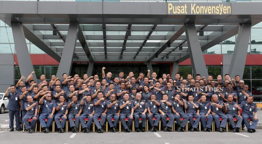 Fire And Rescue Dept Seeks More Funding Under 12th Malaysia Plan