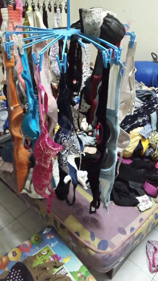 used panties malaysia