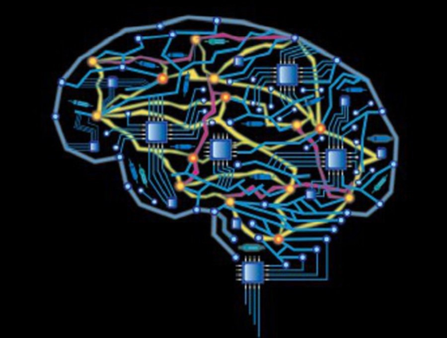 Artificial intelligence has contributed tremendously to healthcare, energy conservation, climate change and networks. NYT PIC