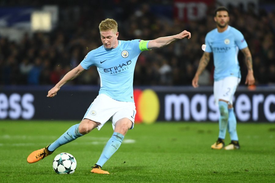 City can not get carried away by Feyenoord win, says Guardiola