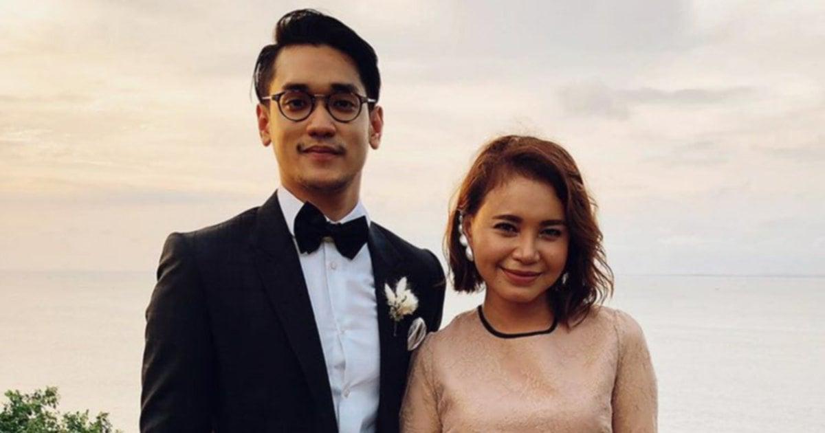Showbiz Afgan And Rossa Had A Secret Wedding New Straits Times