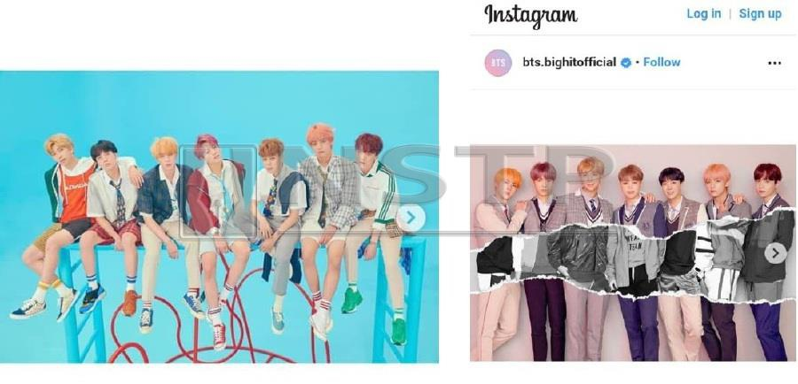 Showbiz: A petition to have BTS disbanded? | New Straits
