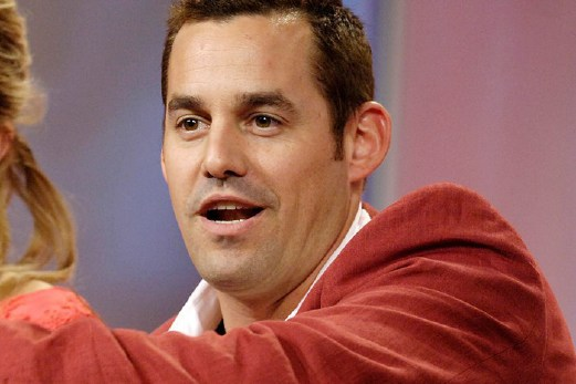 Buffy the Vampire Slayer' actor Nicholas Brendon arrested | New