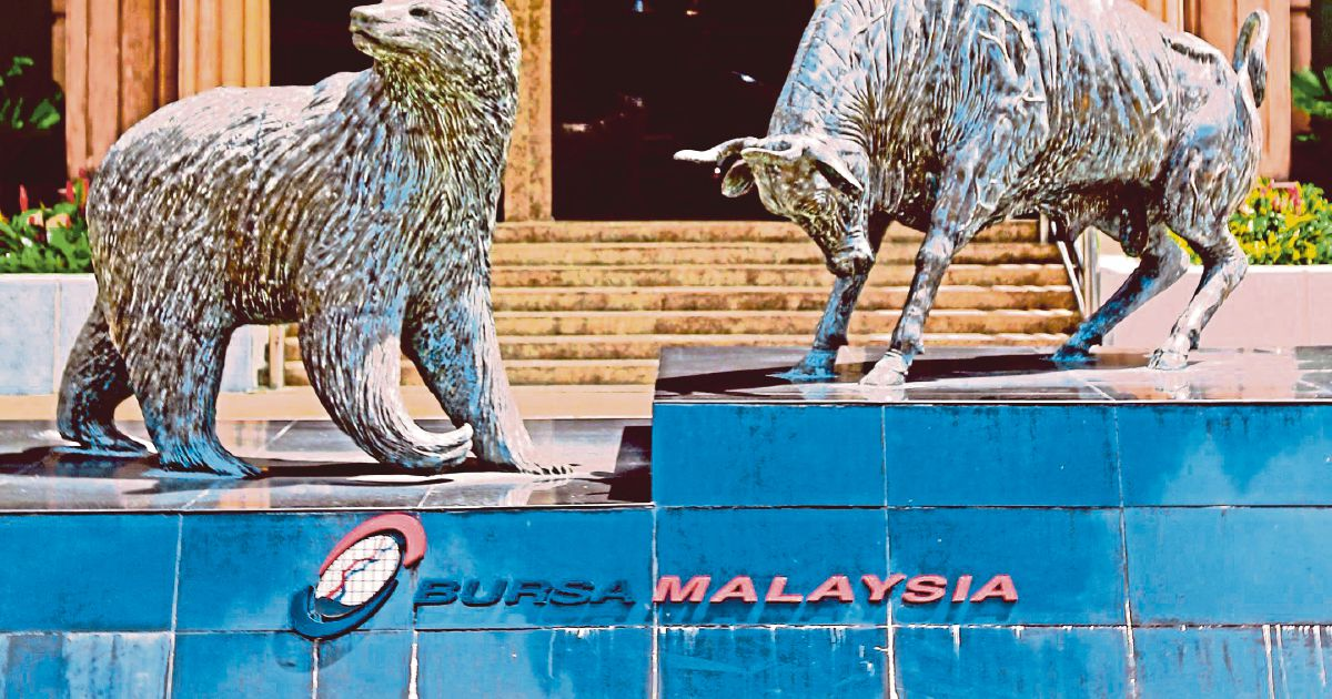 Bursa Malaysia ends higher fuelled by oil prices rally