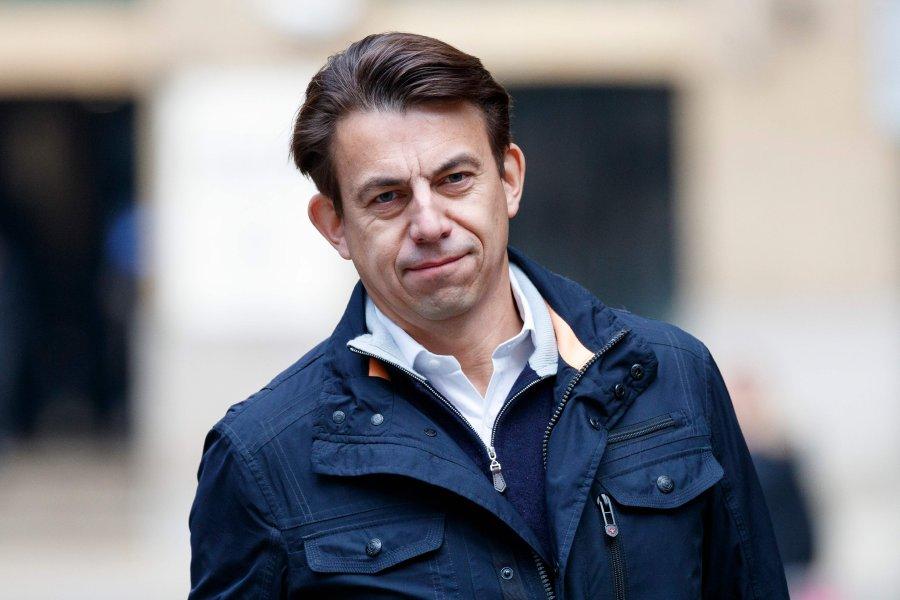 Tesco fraud trial is putback as ex-director is hospitalised