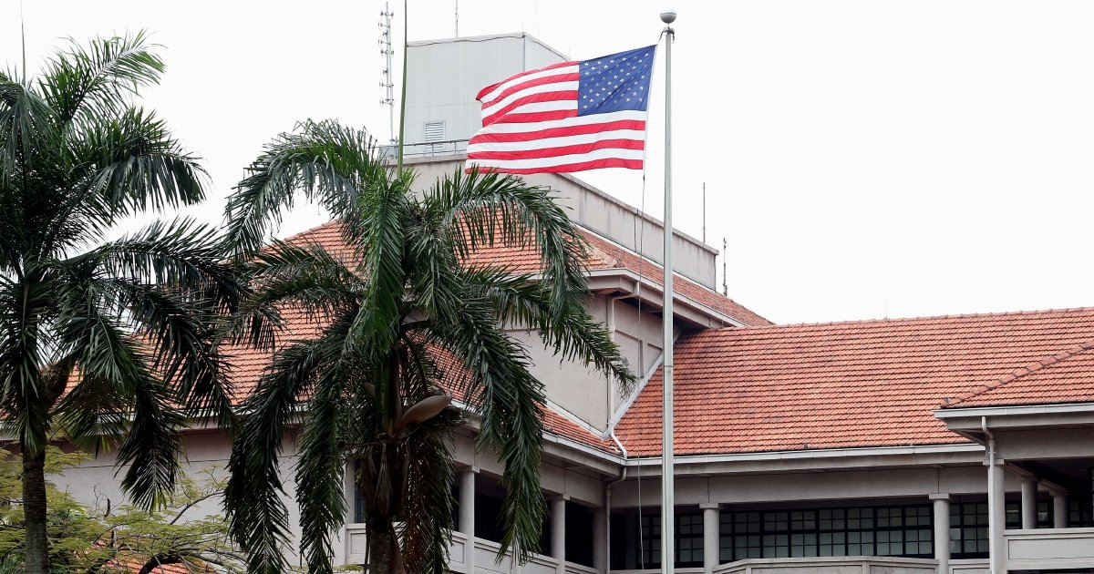 Embassies Cease Issuing Visas Bar Malaysians To Curb Spread Of Covid 19