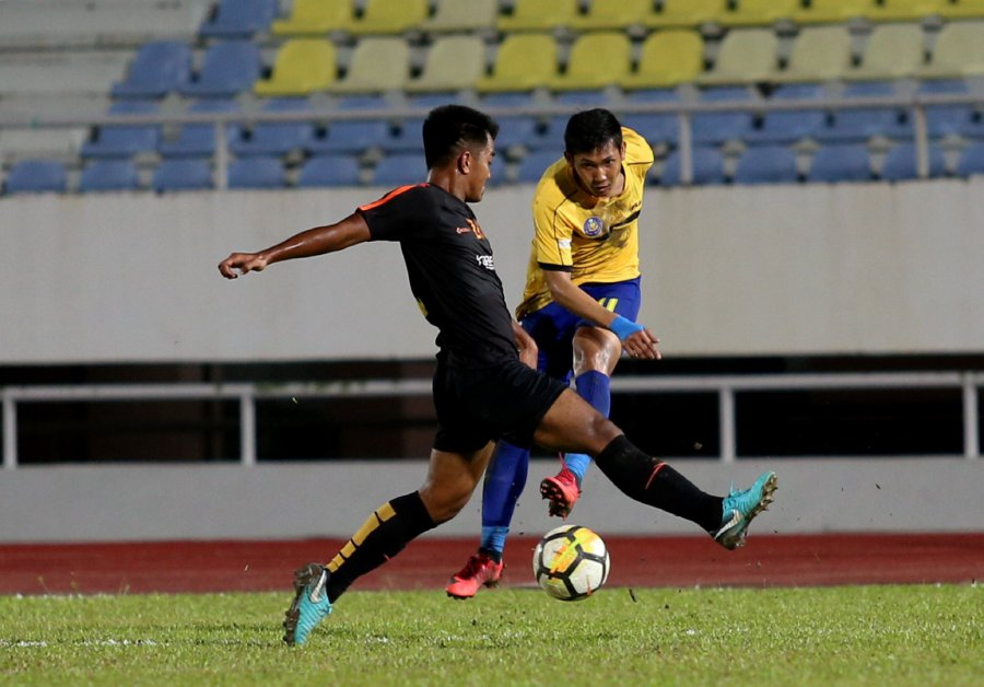 Image result for chan vathanaka in pahang fa