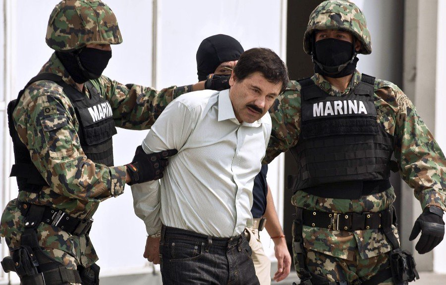 El Chapo' sentenced to life in jail | New Straits Times | Malaysia