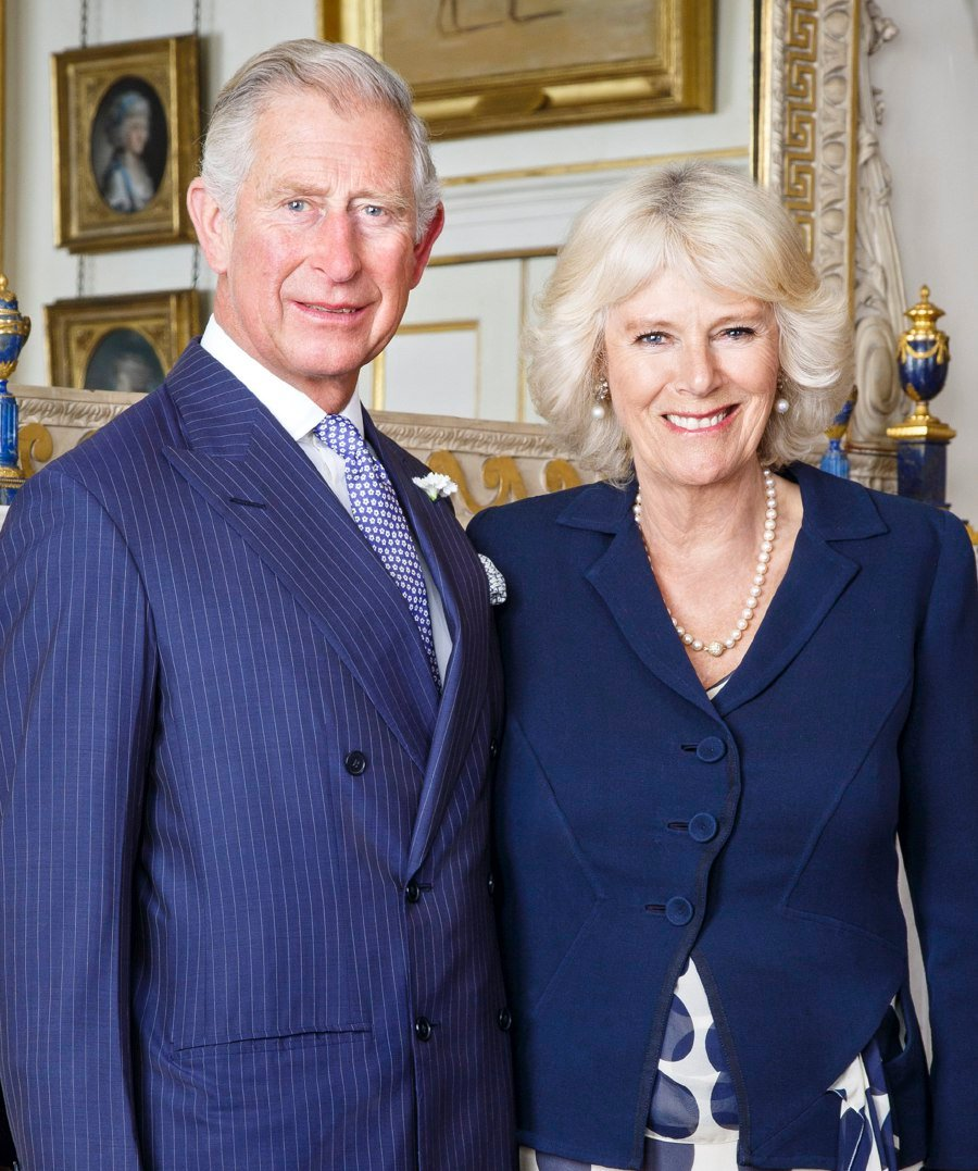 The untold story: How Charles and Camilla got together