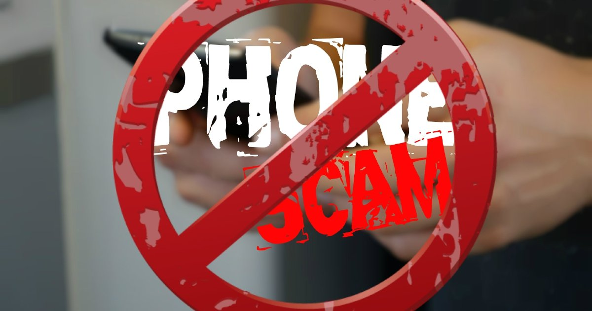 Penang senior citizen cheated out of RM255,000 in phone scam