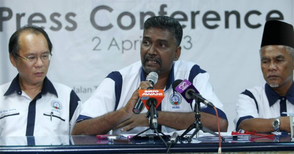 MTUC offers wishlist to new Human Resources Minister