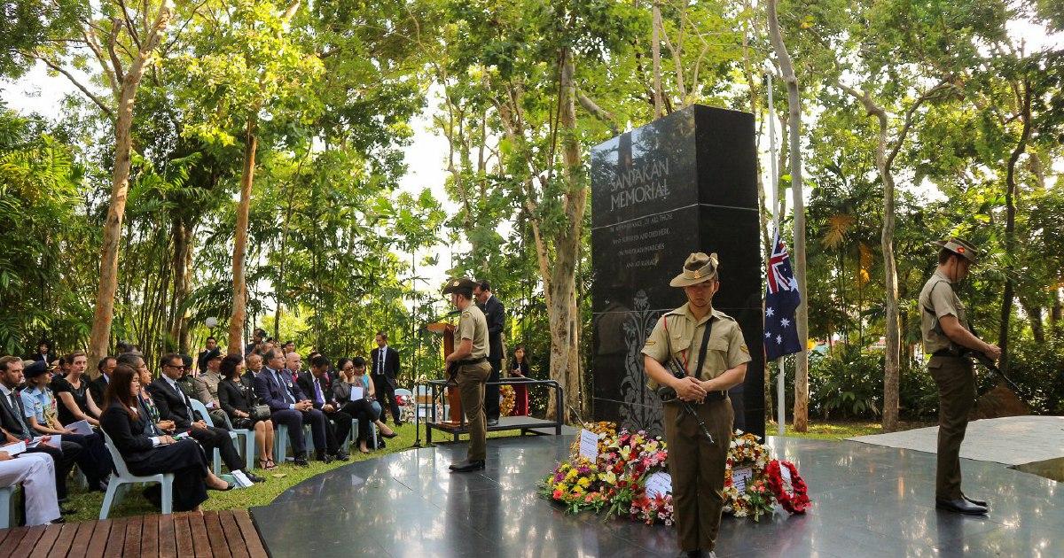 75th Sandakan Memorial Day to proceed despite pandemic