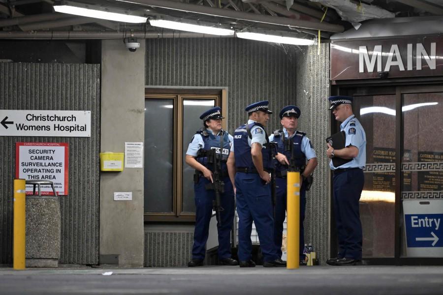 Christchurch Mass Shooting Twitter: Christchurch Shooting: Indonesian Confirmed Killed