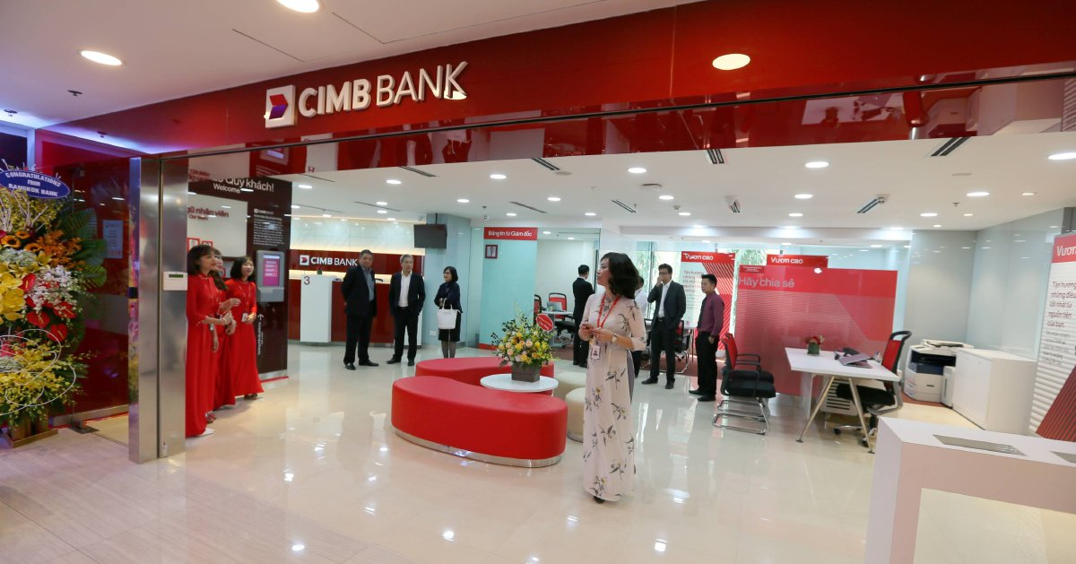 MIDF Research: CIMB Group gets upgrade with upward FY18 earnings forecast