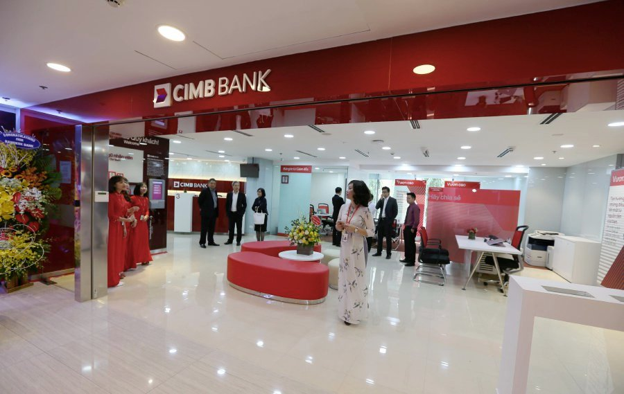 CIMB Bank to open a branch in the Philippines | New Straits