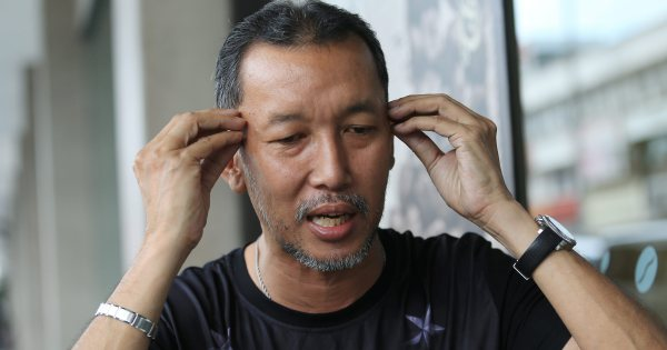 No coach in the world can do it for Malaysia