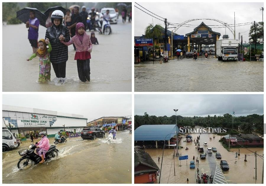 Image result for terengganu flood beaches images