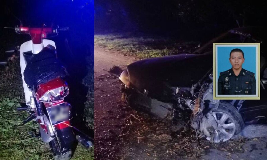 police-constable-dies-after-being-mowed-down-by-car-in-kuala-selangor