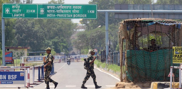 Pakistan cuts last remaining transport link to India over Kashmir