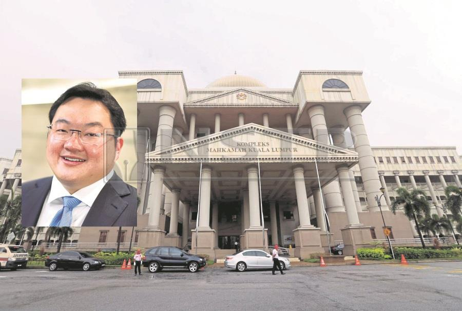 Arrest warrants issued against Jho Low and four others | New Straits