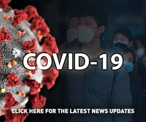 NST : Coronavirus Covid-19